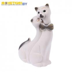 Копилка «Коты Пара Лакки»