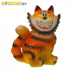 Копилка «Чеширский кот»