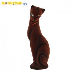 Копилка «Багирка» классическая коричневая