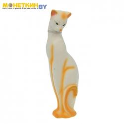 Копилка «Кошка Багира» белый