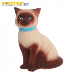 Копилка «Кот сиамский»
