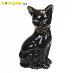 Копилка «Кошка Лиза»