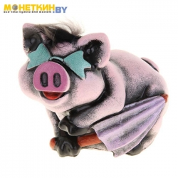 Копилка «Свинка Маруся»