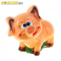 Копилка «Свинка Машка»
