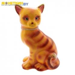 Копилка «Мирон» глянец желтый полосатый