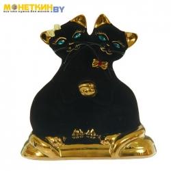 Копилка «Коты танцующие» булат