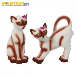Копилка «Кошка пара Мастер и Маргарита»