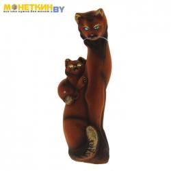 Копилка «Ангора мама» коричневая