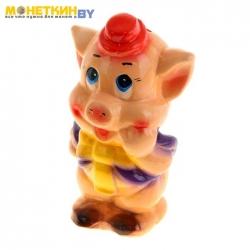 Копилка «Свинка Фунтик»