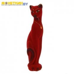 Копилка «Кошка Багира» средняя