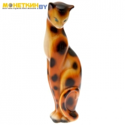 Копилка «Багира» леопард