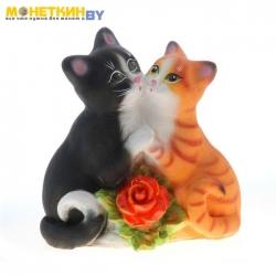 Копилка «Кошечки – Парочка»