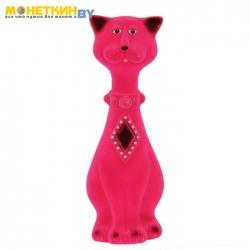 Копилка «Кот Феликс» розовый