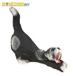 Копилка «Кот Хвост №1» черный