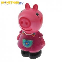 Копилка «Свинка Пиг» средняя