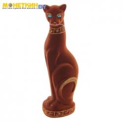 Копилка «Багира Египет» коричневая