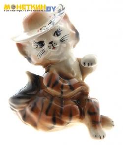 Копилка «Кошка мадам»