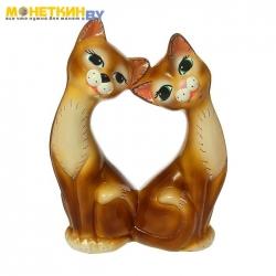 Копилка «Влюбленная пара»