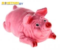 Копилка «Свин: лежит»