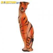 Копилка «Кошка Багира» рыжий тигр