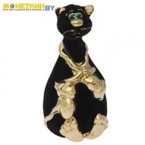Копилка «Кот с сосисками» малая булат