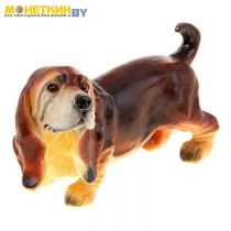 Копилка «Собака Такса на 4 – х лапах»