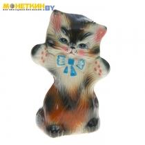 Копилка «Кошка Радость» глянец