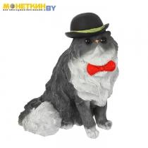Копилка «Кот в шляпе»