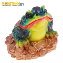 Копилка «Денежная жаба»