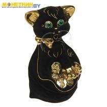 Копилка «Кот в мешке» булат