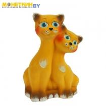 Копилка «Коты вместе»