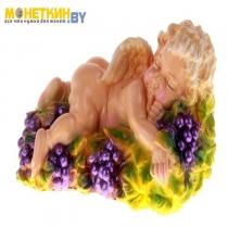 Копилка «Ангел на винограде»