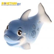 Копилка «Дельфин» средний