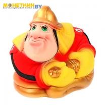 Копилка «Пожарный»
