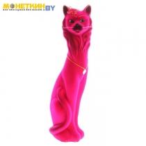 Копилка «Кошка Фея» большая розовый