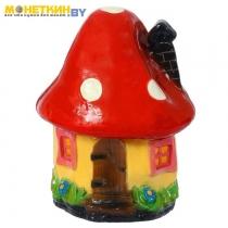 Копилка «Дом – гриб»