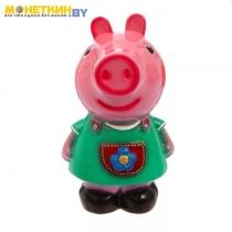 Копилка «Свинка Пеппи»