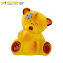 Копилка «Мишка Т малыш» желтый