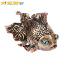 Копилка «Золотая рыбка»