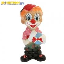 Копилка «Клоун»
