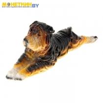 Копилка «Лежащий шарпей»