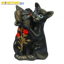 Копилка «Котята Любовь»