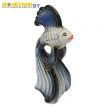 Копилка «Рыба №2» шамот