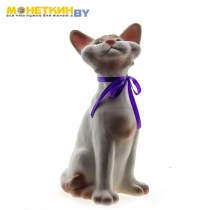 Копилка «Кот Митяй»