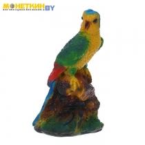 Сувенир «Попугай» малый