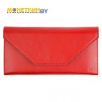 Кошелек Envelope (красный)
