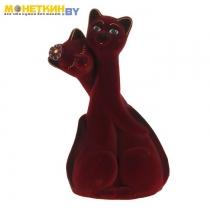 Копилка «Коты пара грация»