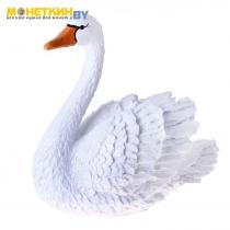 Копилка «Лебедь»