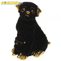 Копилка «Собака со щенком» булат