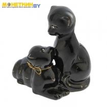 Копилка «Мастер и Маргарита» черный